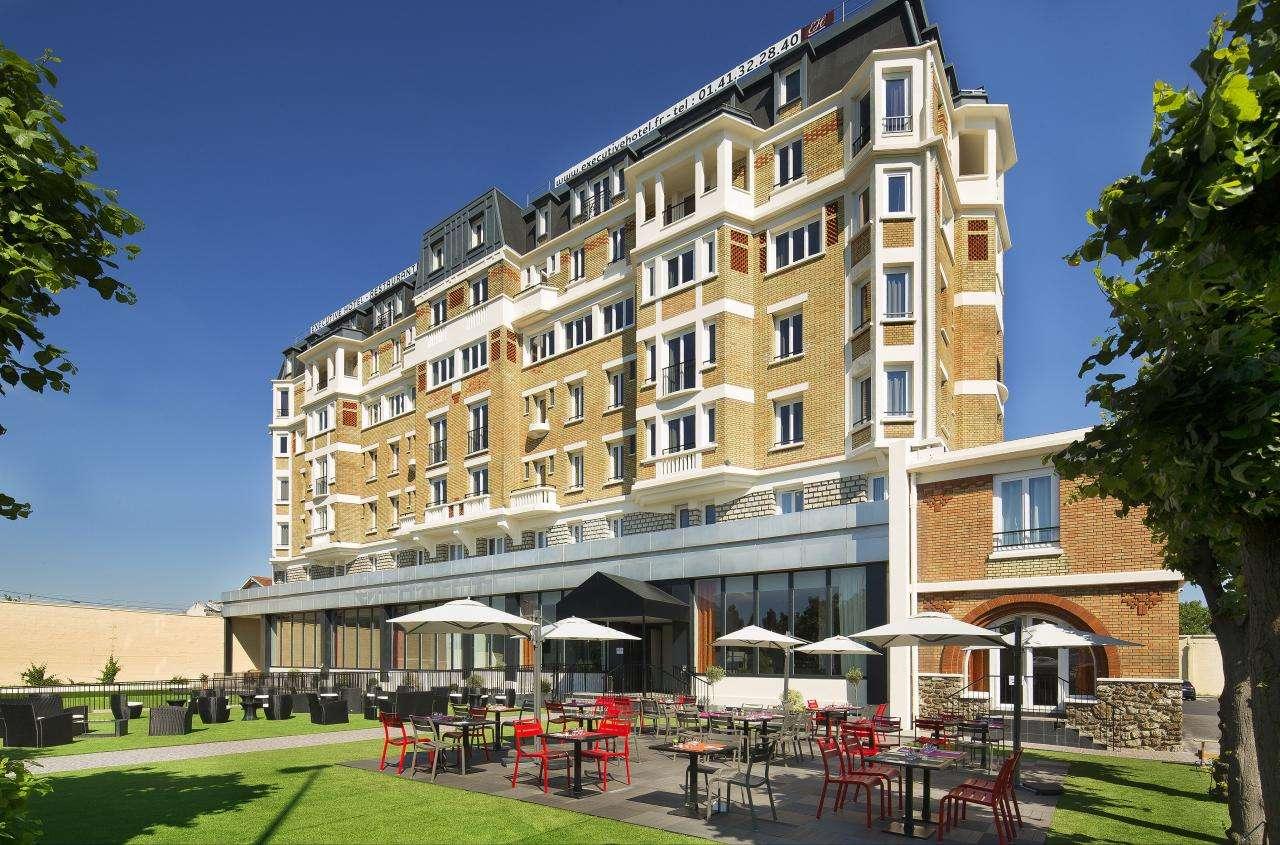 Executive Hotel - Hotel