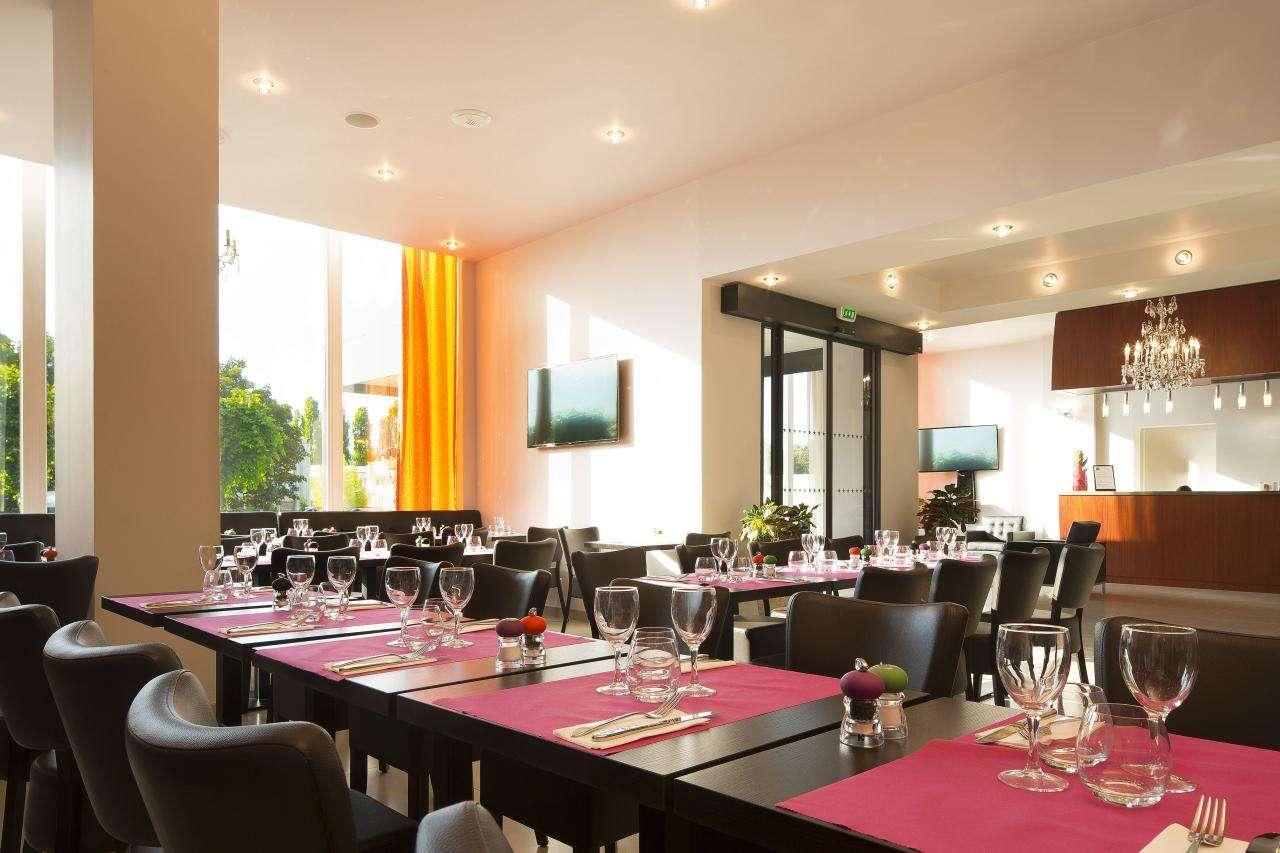Executive Hotel - Restaurant